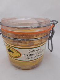 foie gras canard 300g