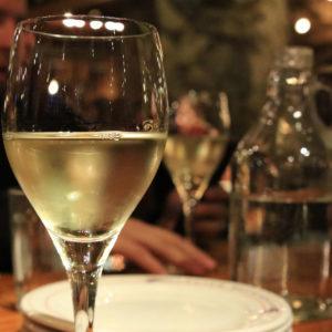 Vins blancs liquoreux